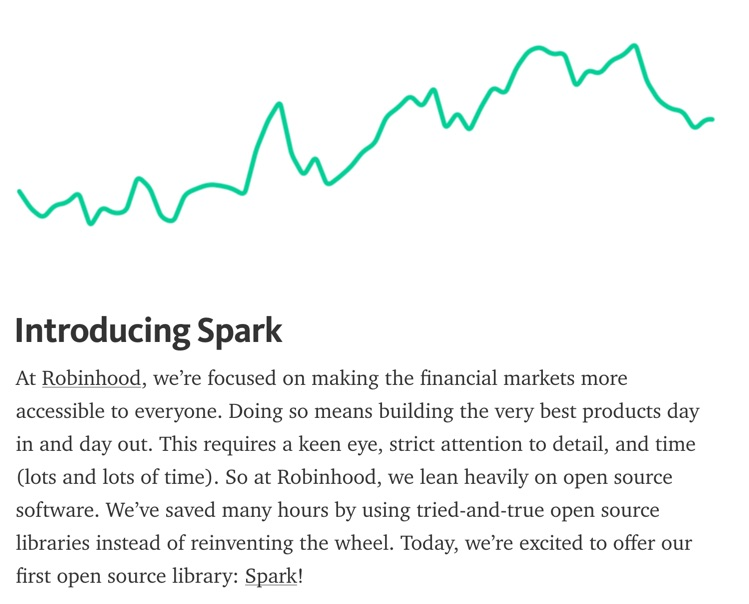 Introducing_Spark_—_Robinhood_Engineering_—_Medium